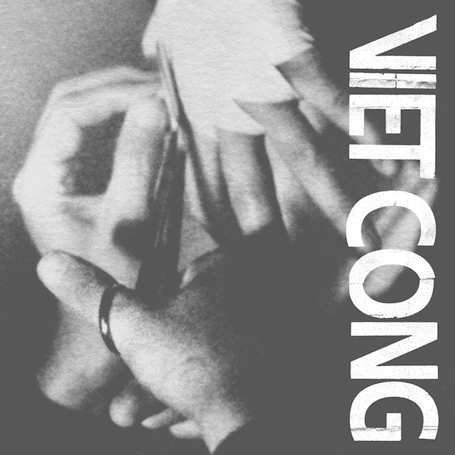 How to stream the best albums of 2015 so far, including Viet Cong's self-titled album.