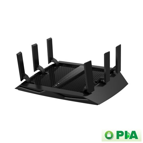 PIA VPN Netgear R8000 FlashRouters