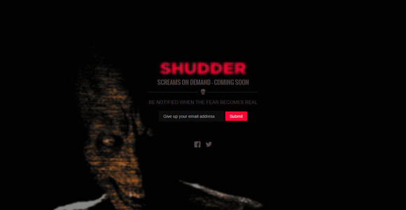 Get ready for Halloween with Shudder